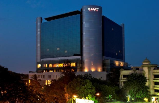 фото отеля Hyatt Regency Chennai изображение №5