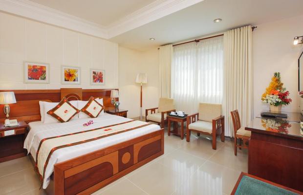 фото Lan Lan 2 Hotel изображение №2