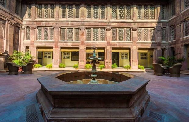 фотографии отеля Ranbanka Palace изображение №55