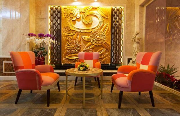 фотографии отеля Camelia Saigon Central Hotel (ex. A&Em Hotel 19 Dong Du) изображение №55
