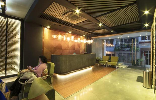 фото Aries Hotel изображение №34