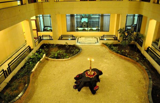 фото отеля GW Greenwood изображение №9