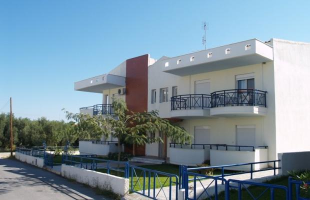 фотографии отеля Villa Sofia изображение №7