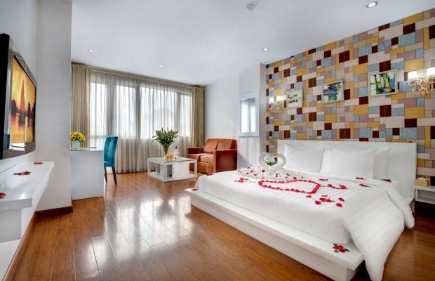 фото отеля Tu Linh Legend изображение №21