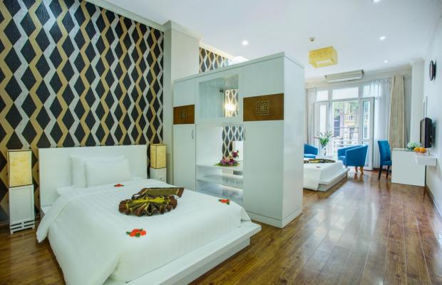 фото отеля Tu Linh Legend изображение №5
