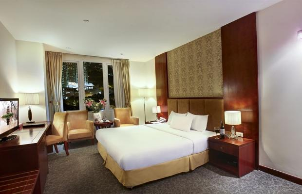 фото Nesta Hotel Hanoi (ex.Vista Hotel Hanoi) изображение №46