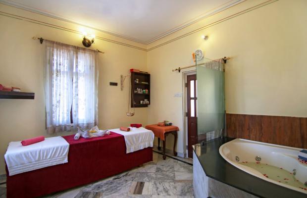 фото отеля Amar Mahal Orchha изображение №33