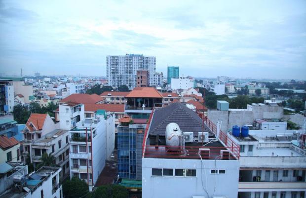 фотографии отеля Minh Tam Hotel and Spa (ex. Pearl Palace Hotel) изображение №27