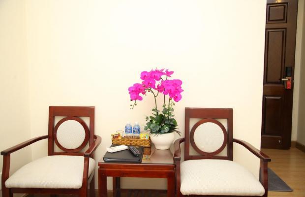 фото отеля Minh Tam Hotel and Spa (ex. Pearl Palace Hotel) изображение №9