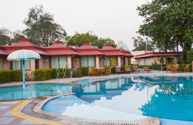 фотографии The Orchha Resort изображение №4