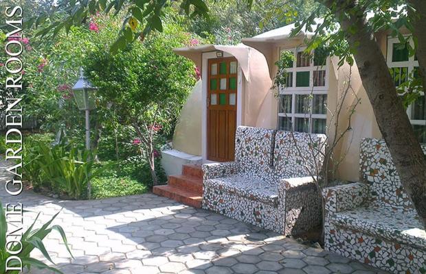 фото INDeco Mahabalipuram изображение №6