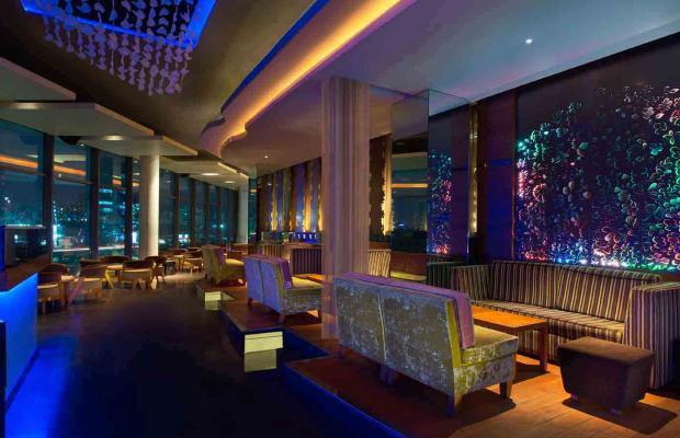 фото отеля The Westin Pune Koregaon Park изображение №17