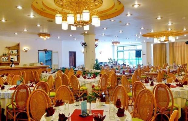фотографии отеля Green Hotel изображение №35