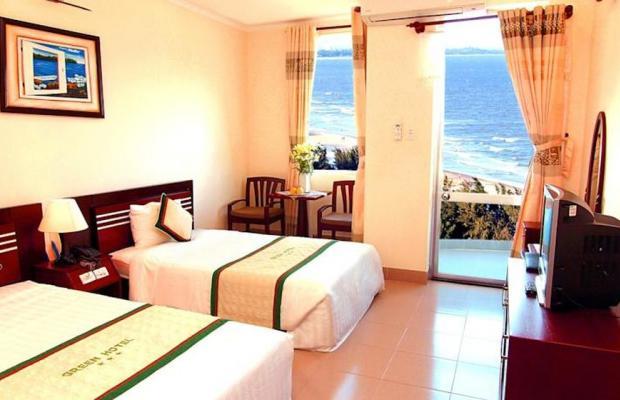 фотографии Green Hotel изображение №20