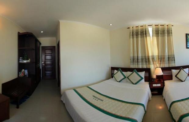фото отеля Green Hotel изображение №13