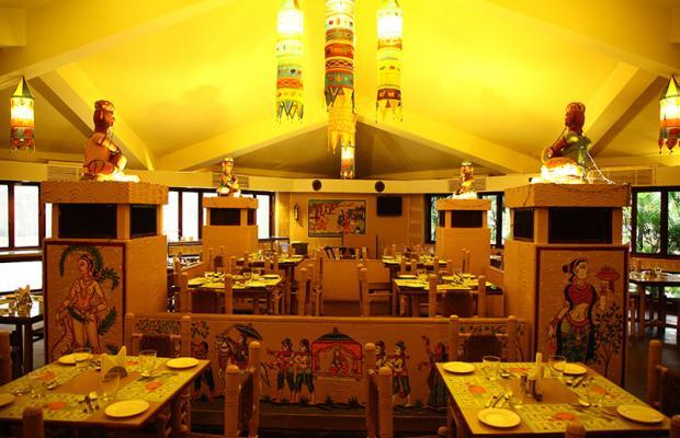 фотографии отеля Toshali Sands изображение №3