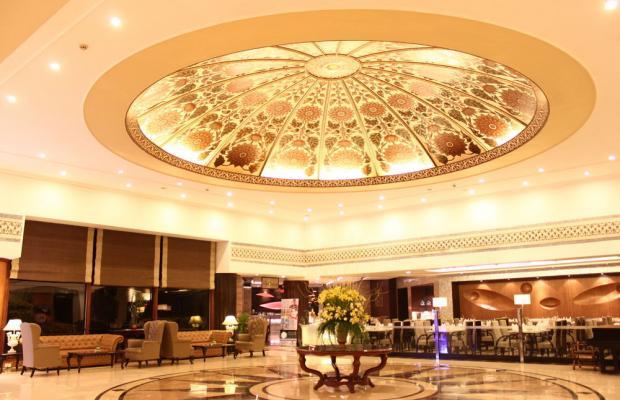 фото отеля Majestic Park Plaza изображение №17