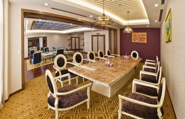 фотографии отеля Tan Son Nhat Saigon Hotel изображение №7