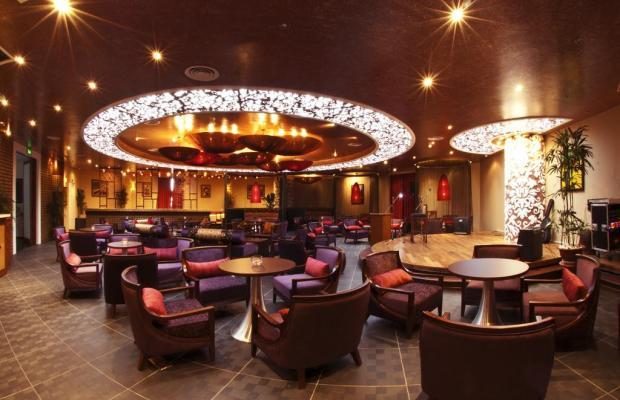 фото Tan Son Nhat Saigon Hotel изображение №6