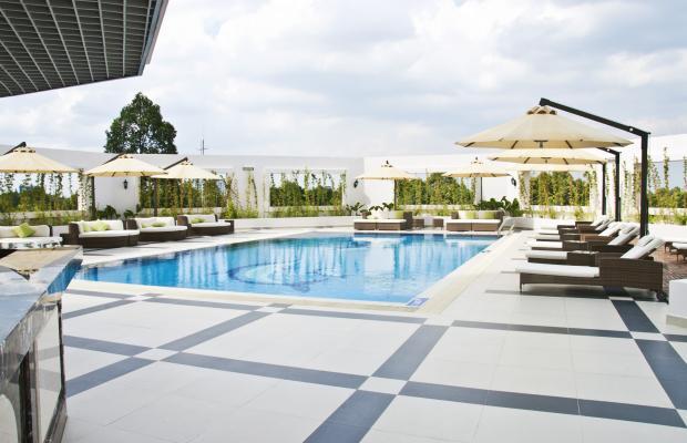 фото Tan Son Nhat Saigon Hotel изображение №2