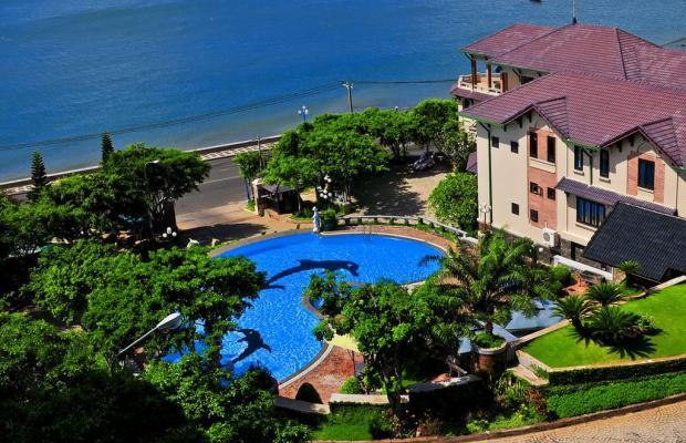 фото отеля Ky Hoa Hotel Vung Tau изображение №1