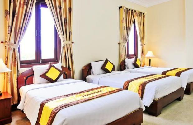 фотографии отеля Ky Hoa Hotel Vung Tau изображение №3