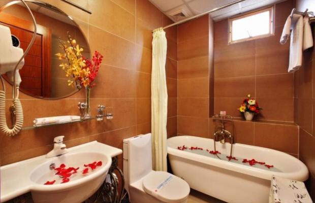 фотографии отеля A&Em 150 Le Thanh Ton Hotel изображение №3