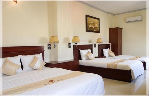 фотографии отеля Beautiful Saigon Hotel изображение №19