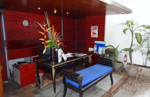 фото отеля Le Dupleix изображение №21