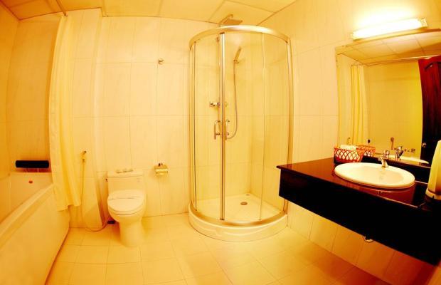 фотографии отеля Victory Hotel изображение №19