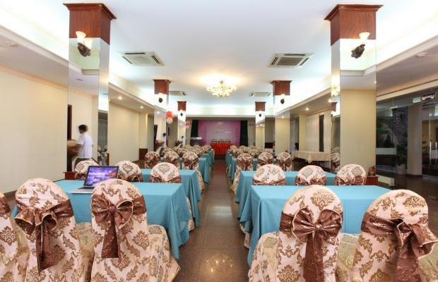 фотографии Victory Hotel изображение №12