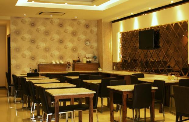 фотографии отеля Aston Hotel Saigon изображение №3