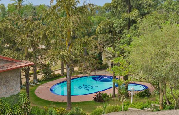 фото отеля Cama Rajputana Club Resort изображение №17