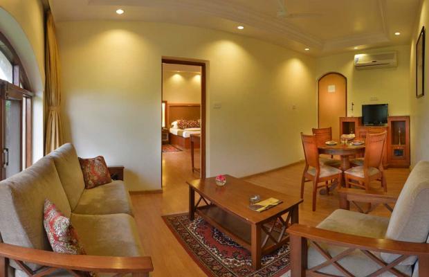 фотографии Cama Rajputana Club Resort изображение №8