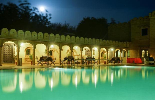 фото Fort Rajwada изображение №10