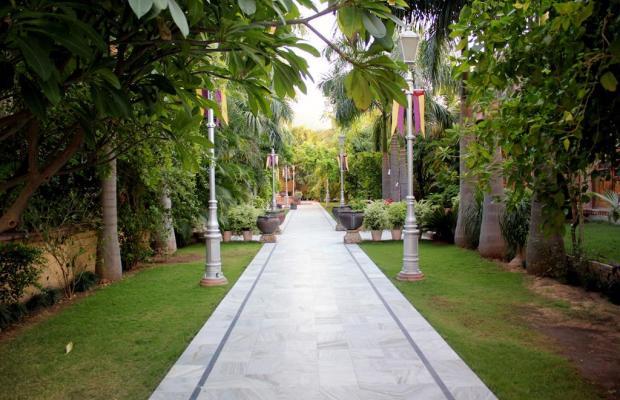 фотографии отеля Jagat Palace изображение №11