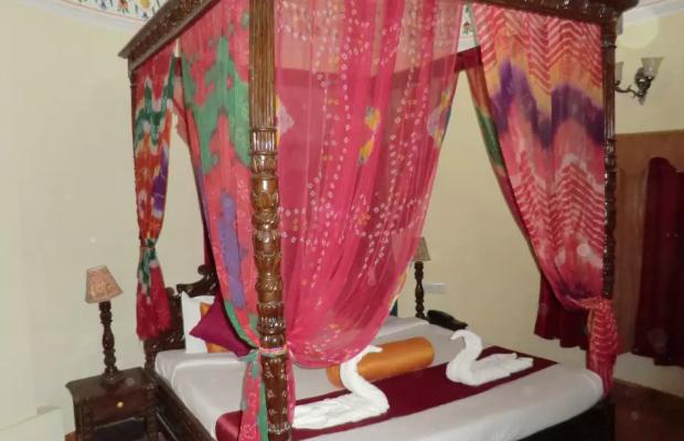 фото Stay Simple Hotel Jaisalgarh изображение №14