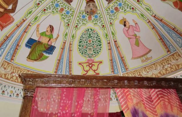 фото отеля Stay Simple Hotel Jaisalgarh изображение №13