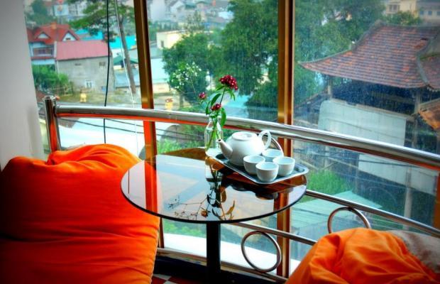 фото отеля Zostel Da Lat (ex. Smiley Backpackers Hostel) изображение №13