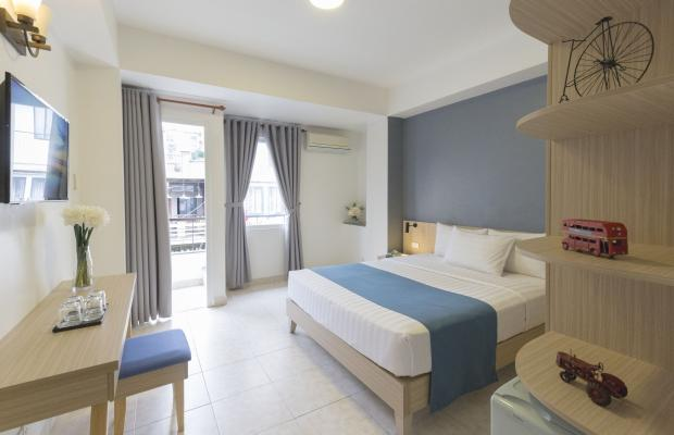 фотографии Meraki Hotel (ex. Saigon Mini Hotel 5) изображение №52