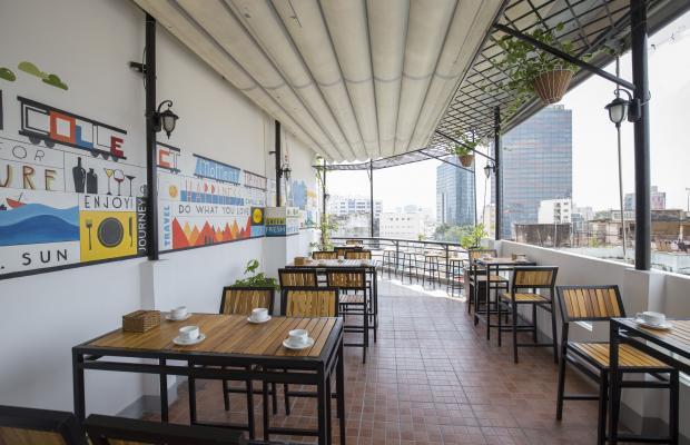 фотографии Meraki Hotel (ex. Saigon Mini Hotel 5) изображение №44