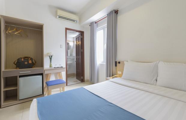 фото отеля Meraki Hotel (ex. Saigon Mini Hotel 5) изображение №9
