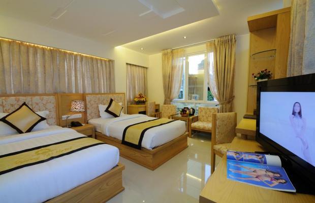 фотографии Vuong Tai Hotel изображение №16