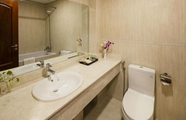 фотографии TTC Hotel (ex. Michelia Saigon Hotel) изображение №16