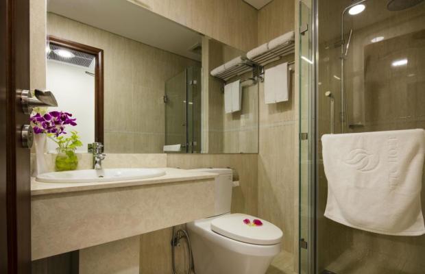 фото TTC Hotel (ex. Michelia Saigon Hotel) изображение №14
