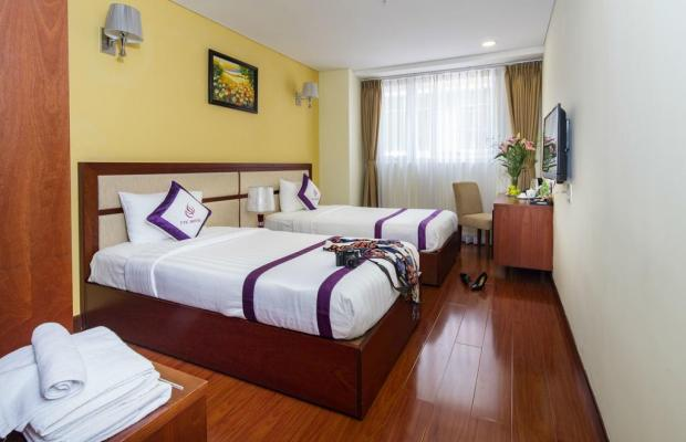 фото TTC Hotel (ex. Michelia Saigon Hotel) изображение №2