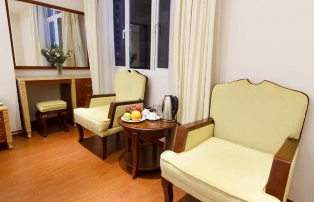 фотографии отеля Cap Town Hotel изображение №19