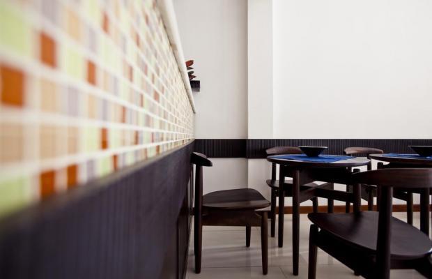 фотографии отеля Cinnamon Hotel Saigon изображение №3