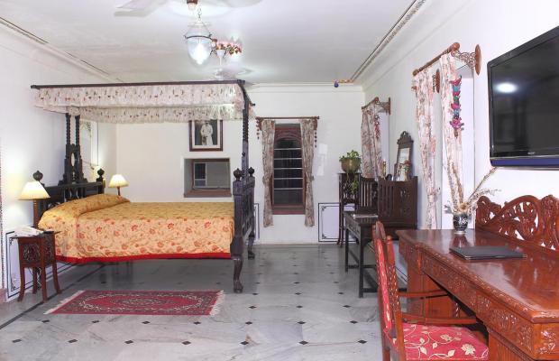 фотографии отеля Pushkar Palace изображение №19