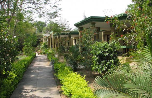 фото Tiger Den Resort изображение №18